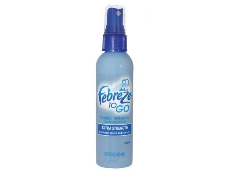 Febreze To Go Spray