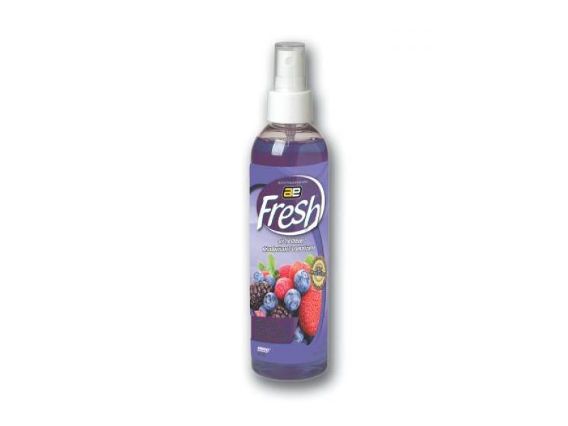 Auto Expressions 8 oz. Pump Spray: Wildberries Auto Air Freshener